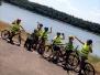 Kerékpártáborok