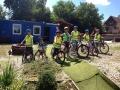 kerékpár nyári gyerek tábor 18.