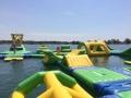 Lupa-tó, nyári gyerek Horizont Vitorlástábor 6.