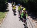 kerékpár nyári gyerek tábor 2.