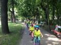 kerékpár nyári gyerek tábor 6.