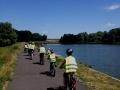 kerékpár nyári gyerek tábor 10.