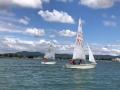 Lupa-tó, nyári gyerek Horizont Vitorlástábor 18.