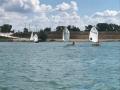 Lupa-tó, nyári gyerek Horizont Vitorlástábor 21.