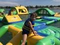 Lupa-tó, nyári gyerek Horizont Vitorlástábor 20.